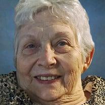 Virginia Irlene Warren Rutherford