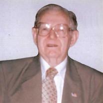 Everett Ward