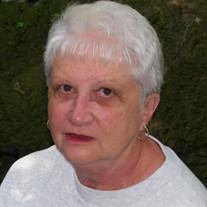Laverne Lee Snyder
