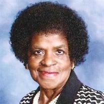 Mrs. Pauline Luke