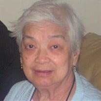 Winnie Chin