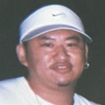 Harry Yoshi Hanohano