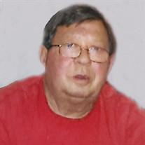 David Charles Anderson
