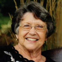 Carol Ann Yencer