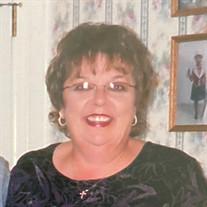 Rita Dawn Sullivan