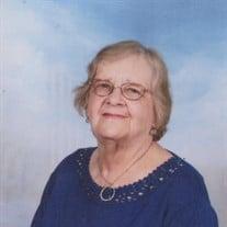 Mary Louise Bias