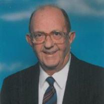 Robert Glenn Peeler