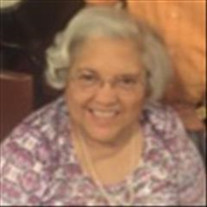 Olivia C. Gutierrez
