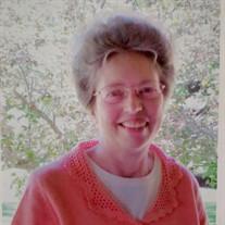 Lynda M. Lewis