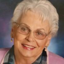 Shirley Jean Vita