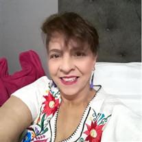 Delia Aleman Villarreal