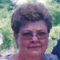 Brenda Cato Hamontree