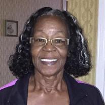 Mary H. Bryant