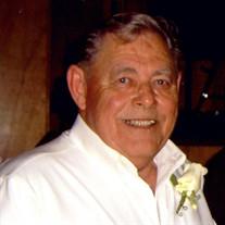 Wayne Warren Peplow