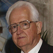 Rev. Donald B. Wilson Sr.