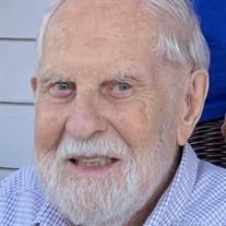 Norman Louis Allinger