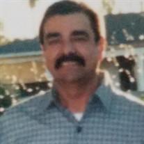 Jose Manuel Castillo