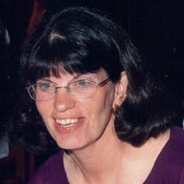 Cheryl Bucy