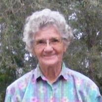 Evelyn Carver Guynn