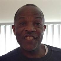 Mr. Namous Toussaint Jr.