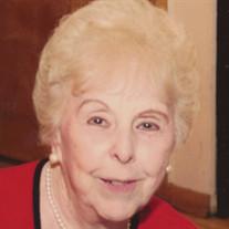 Mary Aquilina