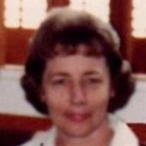 Patricia J. McClain Amburn