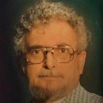 Victor Wayne Davis