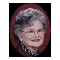 Dorothy P. Odom