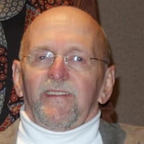 Rodger W. Jowers