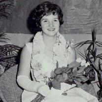 Nancy Eileen Rapier