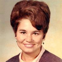 Donna Elaine France