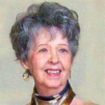 Gloria Willene King