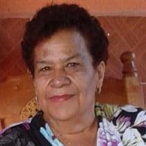 Francisca Flores De Zuniga