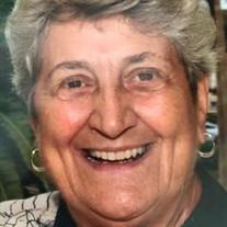 Sister Mary Louise Sferra