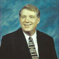 Rev. Randall Jackson Tucker