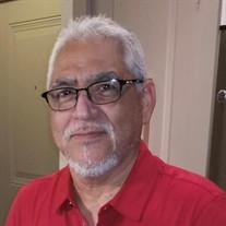Jerry G. Balderas