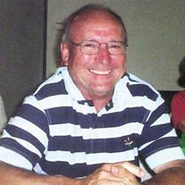 Jimmie Dale Barnes
