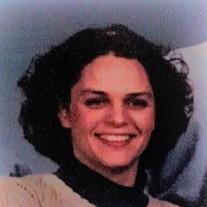 Katherine Elizabeth Traas