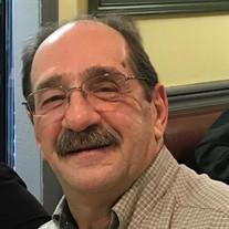 Mr. Donald M. Milinazzo