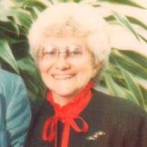 Luella M. Tibbitts