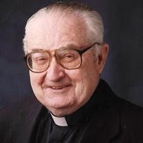 Joseph Patrick Fraher