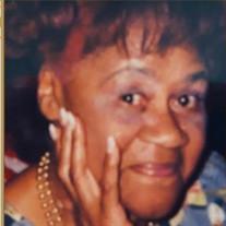 Bessie Mae Thomas