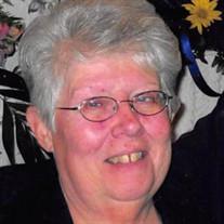 Nancy Jo Urbahns