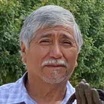 Ernesto Muñoz