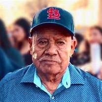 Manuel Lozano Hernandez