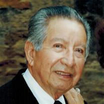 Gregorio Ochoa Guerrero Jr