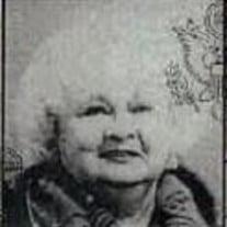 "Nedrah E. ""Dixie"" Dixon"