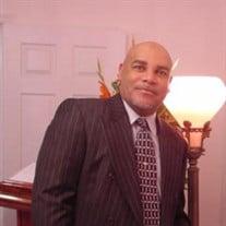 Gregory Bernard Ford Sr.
