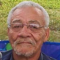 Charles P. Whitney