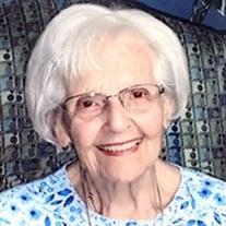 Mrs. Carmel Marie Harlan
